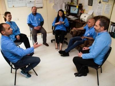 Клиника лечения наркозависимости «Решение» в Химках