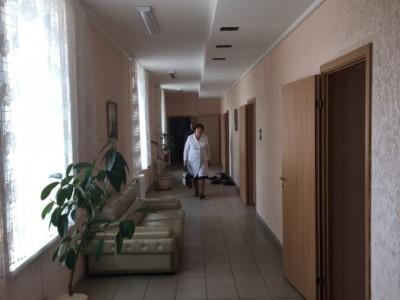 Реабилитационный центр Ренессанс